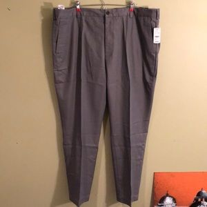NWT Men's Brooks Brothers Clark Style Pants
